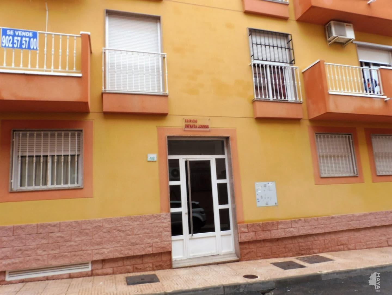 Piso en venta en Vícar, Almería, Calle Rio Ebro, 52.800 €, 3 habitaciones, 1 baño, 98 m2
