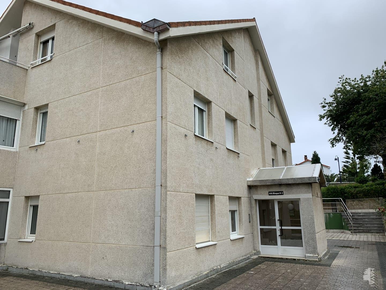 Piso en venta en Miengo, Cantabria, Lugar Mogro-cavadilla, 122.600 €, 2 habitaciones, 1 baño, 68 m2