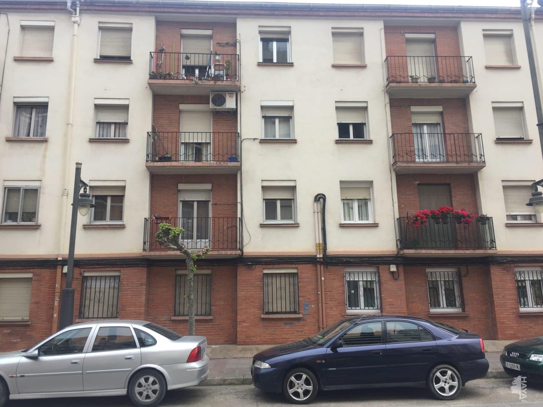 Piso en venta en Logroño, La Rioja, Plaza Virgen de la Esperanza, 51.900 €, 2 habitaciones, 1 baño, 56 m2