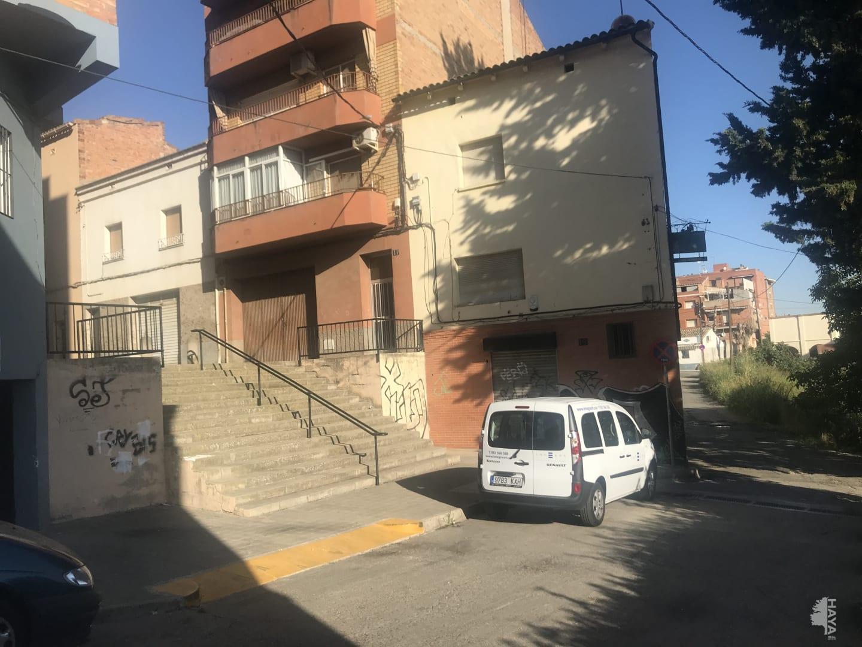 Casa en venta en Lleida, Lleida, Calle Daunois, 63.000 €, 3 habitaciones, 1 baño, 167 m2