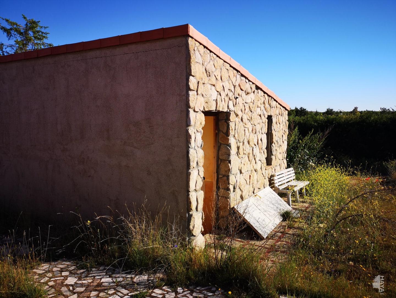 Casa en venta en Miranda de Azán, Salamanca, Calle Gardenias, 33.000 €, 1 habitación, 1 baño, 121 m2