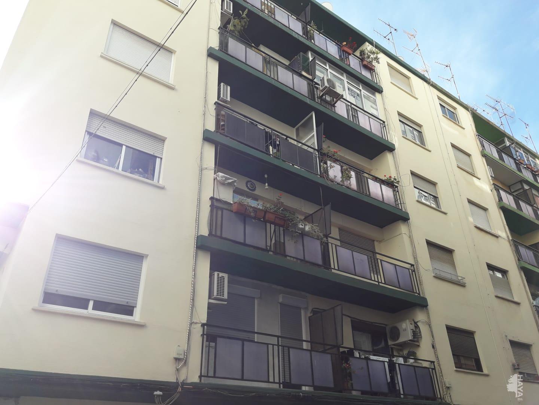 Piso en venta en Grupo San Pedro, Castellón de la Plana/castelló de la Plana, Castellón, Calle Almagro, 37.908 €, 3 habitaciones, 1 baño, 82 m2