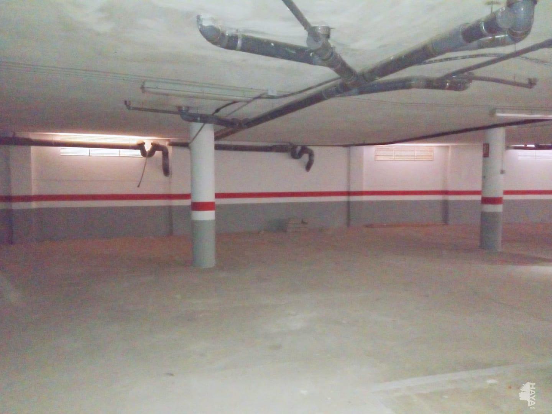 Parking en venta en Marxuquera Baixa, Gandia, Valencia, Calle Barranc, 11.365 €, 25 m2