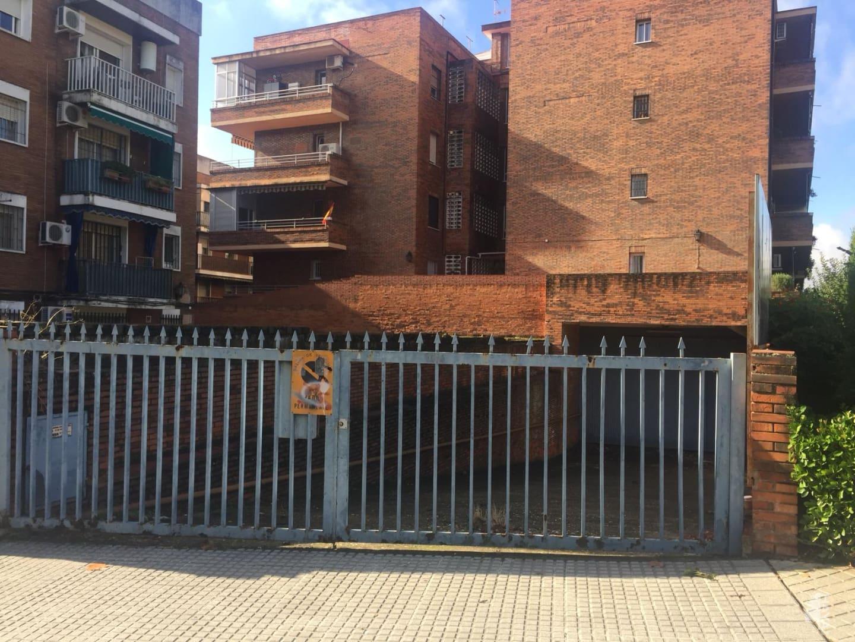 Parking en venta en Distrito Norte Sierra, Córdoba, Córdoba, Calle Escultor Fdez Marquez, 528.377 €, 1077 m2