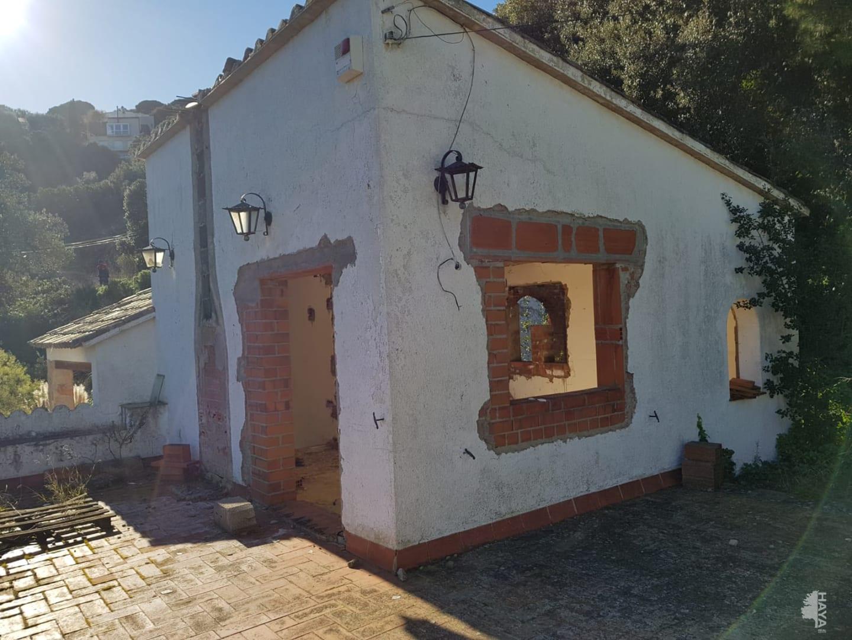 Casa en venta en Urb. Catalònia, Begur, Girona, Calle Cala Moreta, 285.110 €, 1 baño, 241 m2