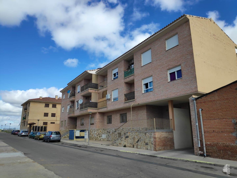 Piso en venta en Magán, Toledo, Calle la Minas, 65.050 €, 2 habitaciones, 1 baño, 73 m2