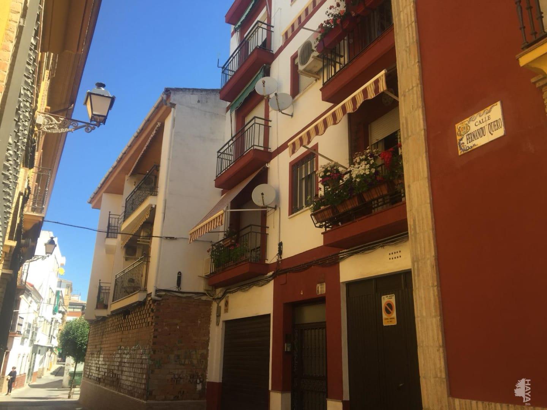 Piso en venta en Andújar, Jaén, Calle Fernando Quero, 31.000 €, 2 habitaciones, 1 baño, 94 m2