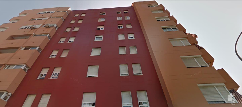 Piso en venta en San García, Algeciras, Cádiz, Avenida Agustin Balsamo, 89.300 €, 3 habitaciones, 2 baños, 103 m2