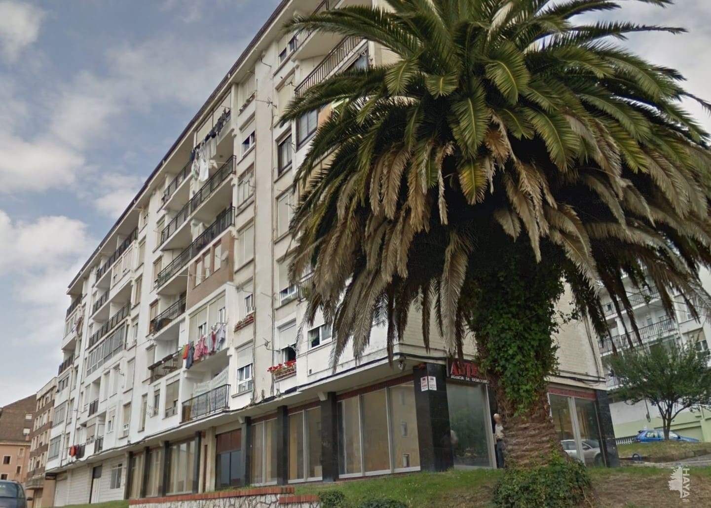 Local en venta en Marqués de Valdecilla, Santander, Cantabria, Calle Monte, 144.375 €, 217 m2