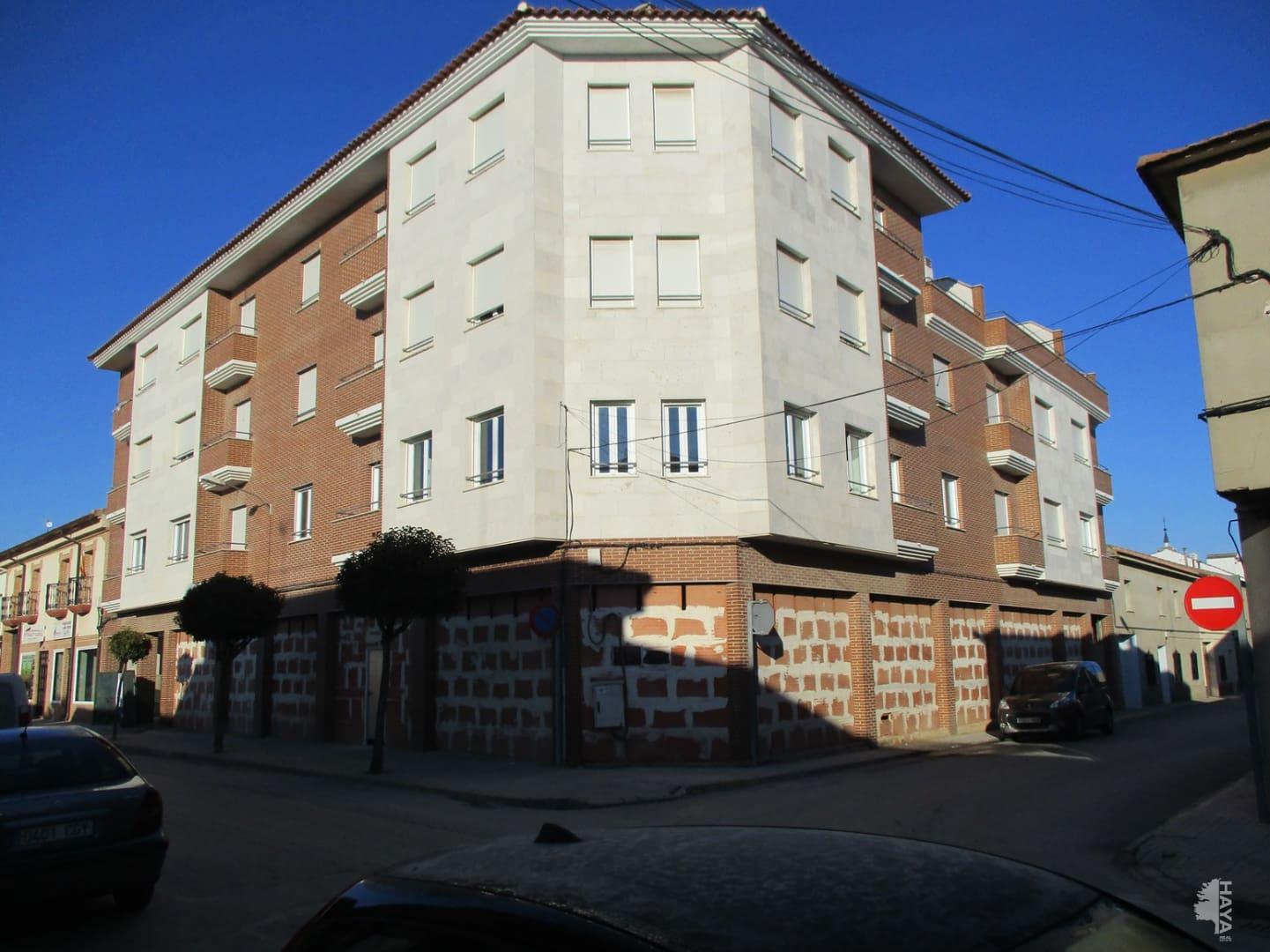 Parking en venta en Socuéllamos, Socuéllamos, Ciudad Real, Calle Don Quijote, 6.111 €, 33 m2