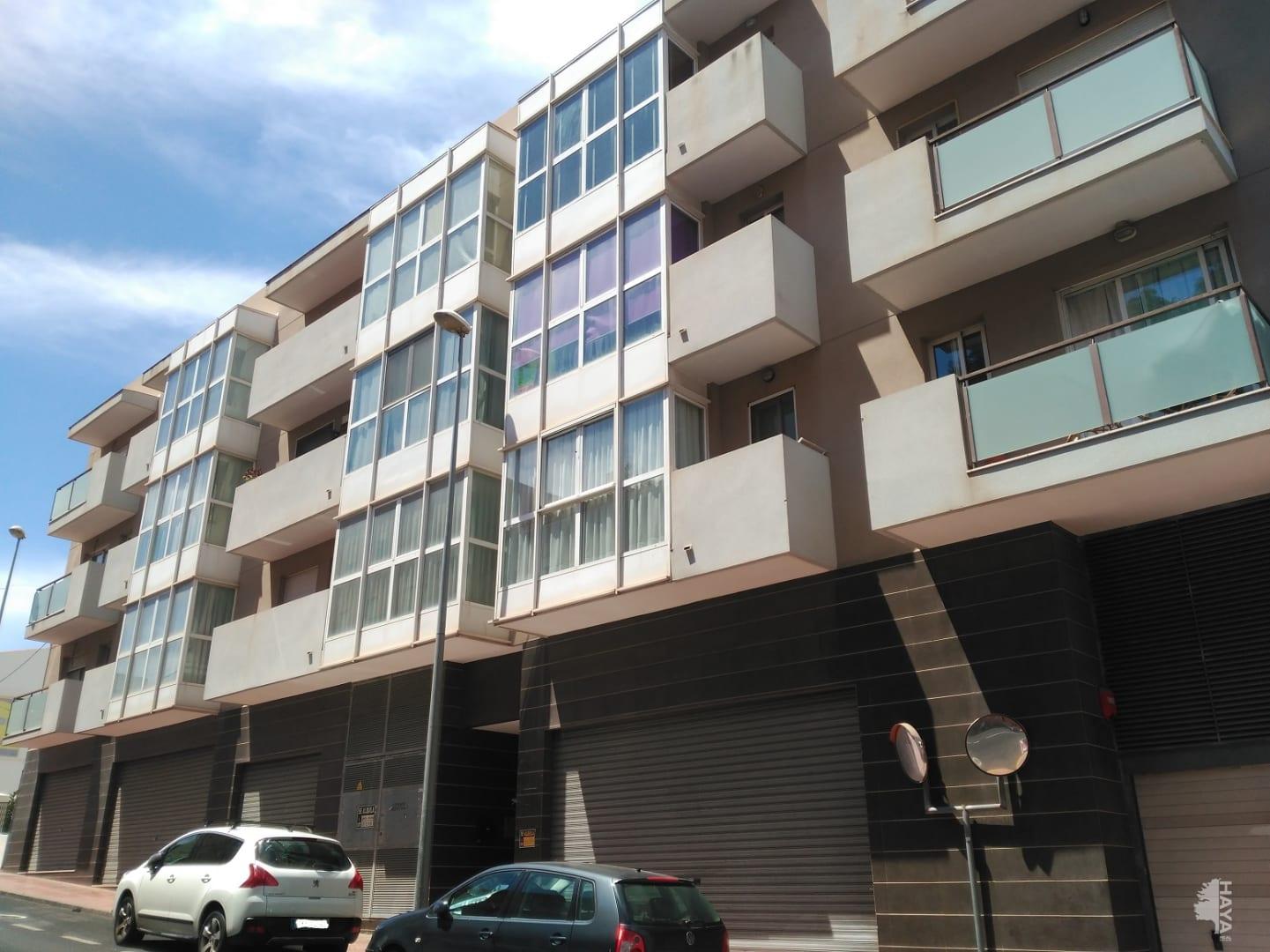 Piso en venta en El Benitachell/poble, Alicante, Calle Capelletes, 79.000 €, 2 habitaciones, 1 baño, 82 m2