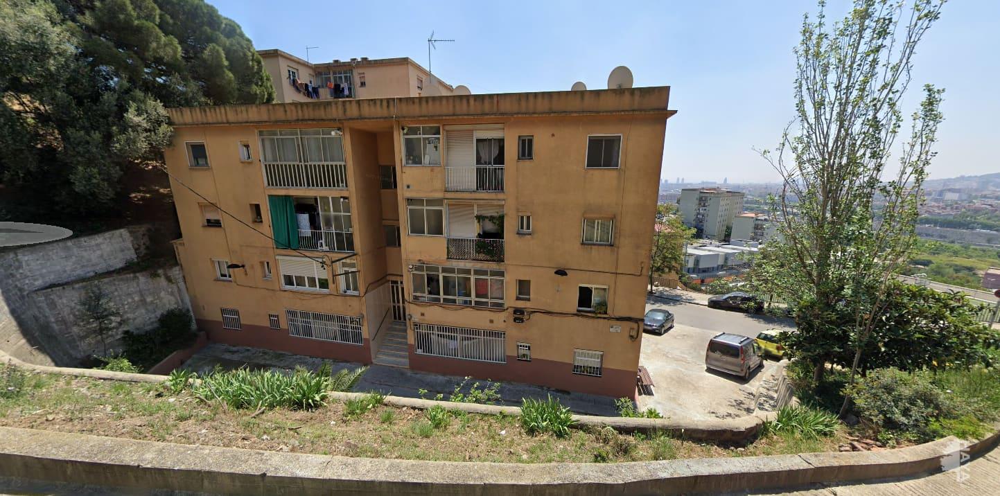 Piso en venta en Santa Coloma de Gramenet, Barcelona, Calle Lleida, 105.461 €, 3 habitaciones, 1 baño, 80 m2