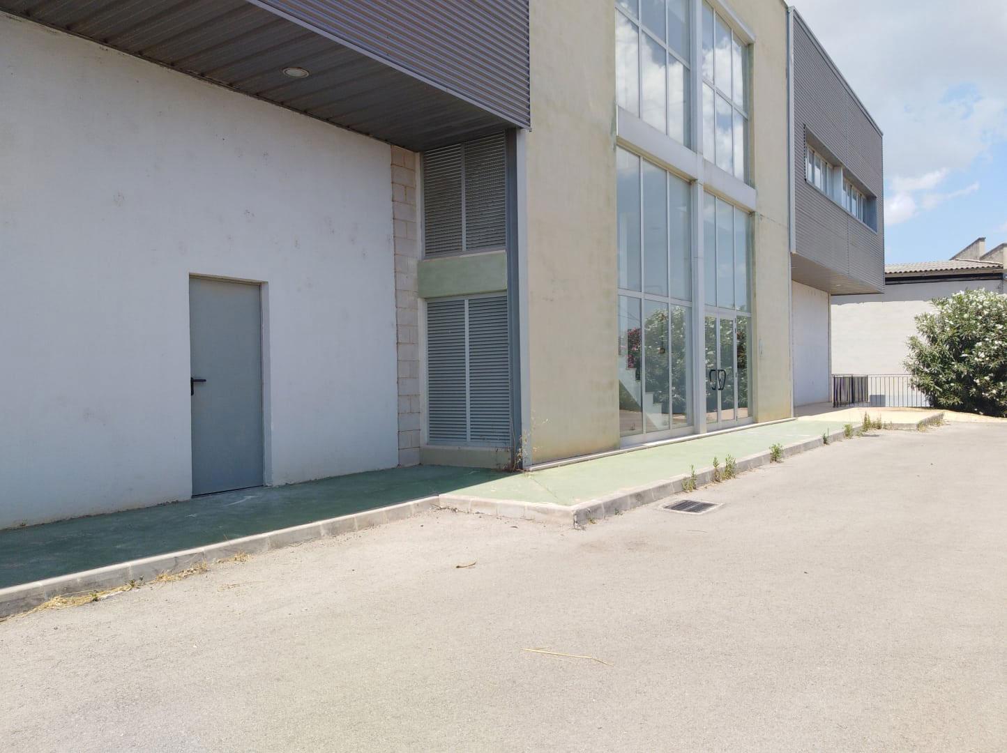 Oficina en venta en Porreres, Baleares, Carretera Campos, 108.885 €, 172 m2