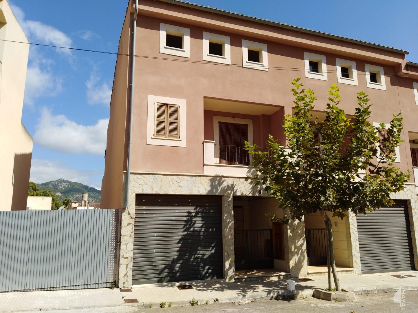 Piso en venta en Mancor de la Vall, Baleares, Calle Hort, 217.565 €, 3 habitaciones, 2 baños, 218 m2