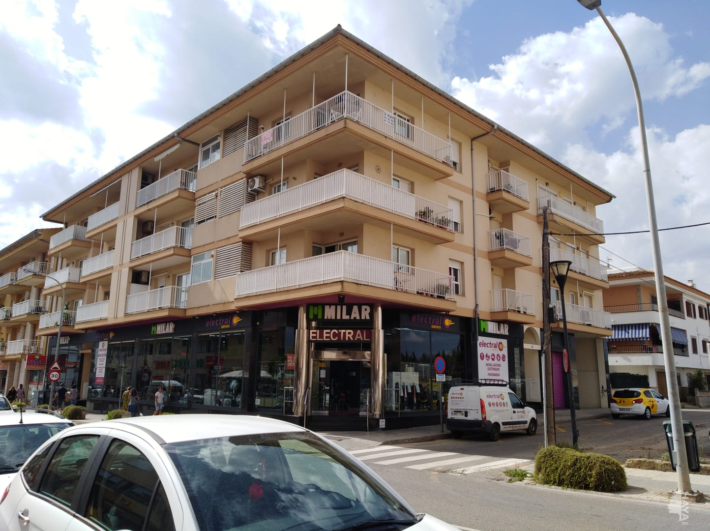 Piso en venta en Alcúdia, Baleares, Calle Pollentia, 167.868 €, 3 habitaciones, 8 baños, 119 m2