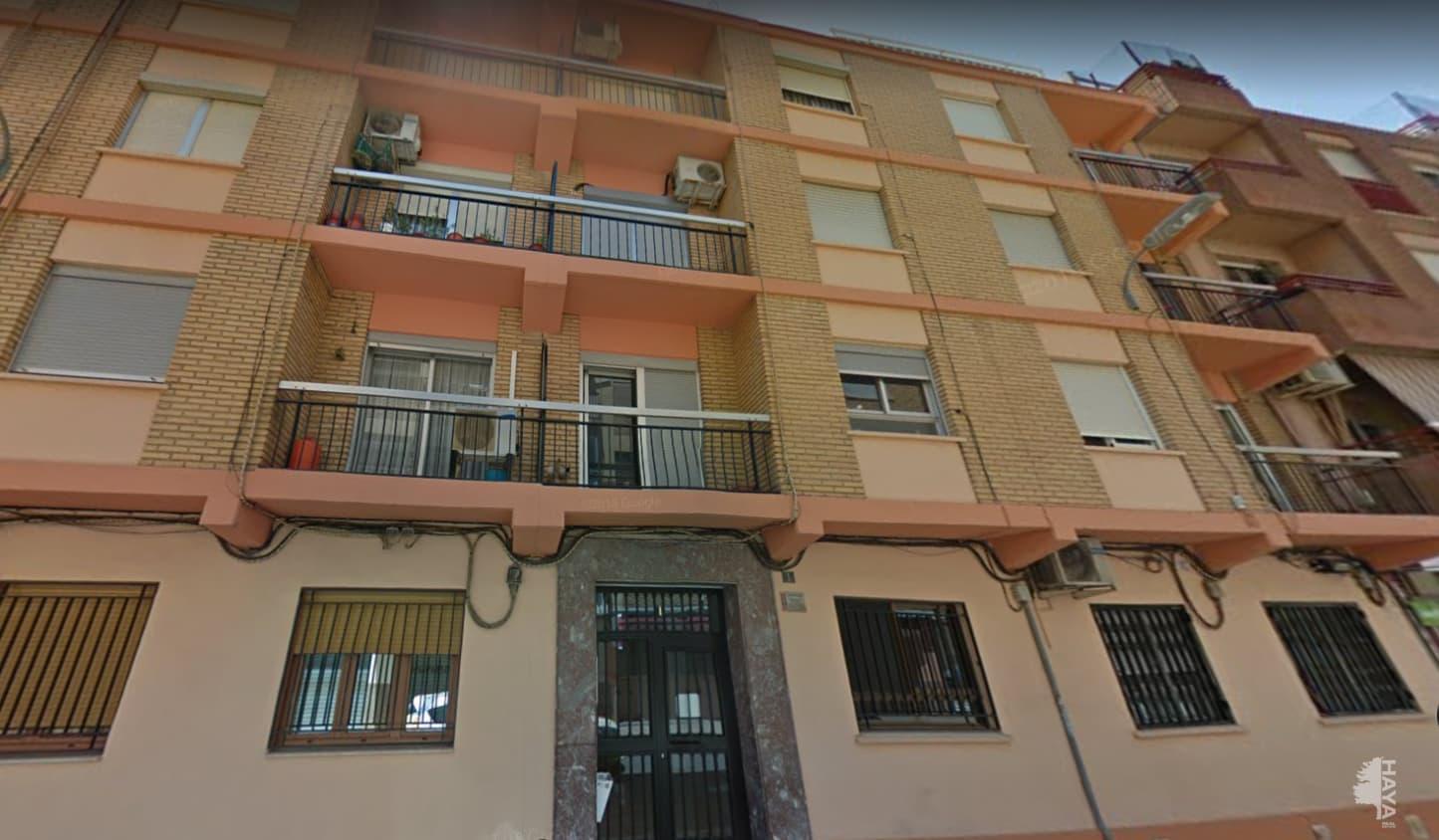 Piso en venta en Burjassot, Valencia, Calle Pintor Velazquez, 68.410 €, 3 habitaciones, 2 baños, 80 m2