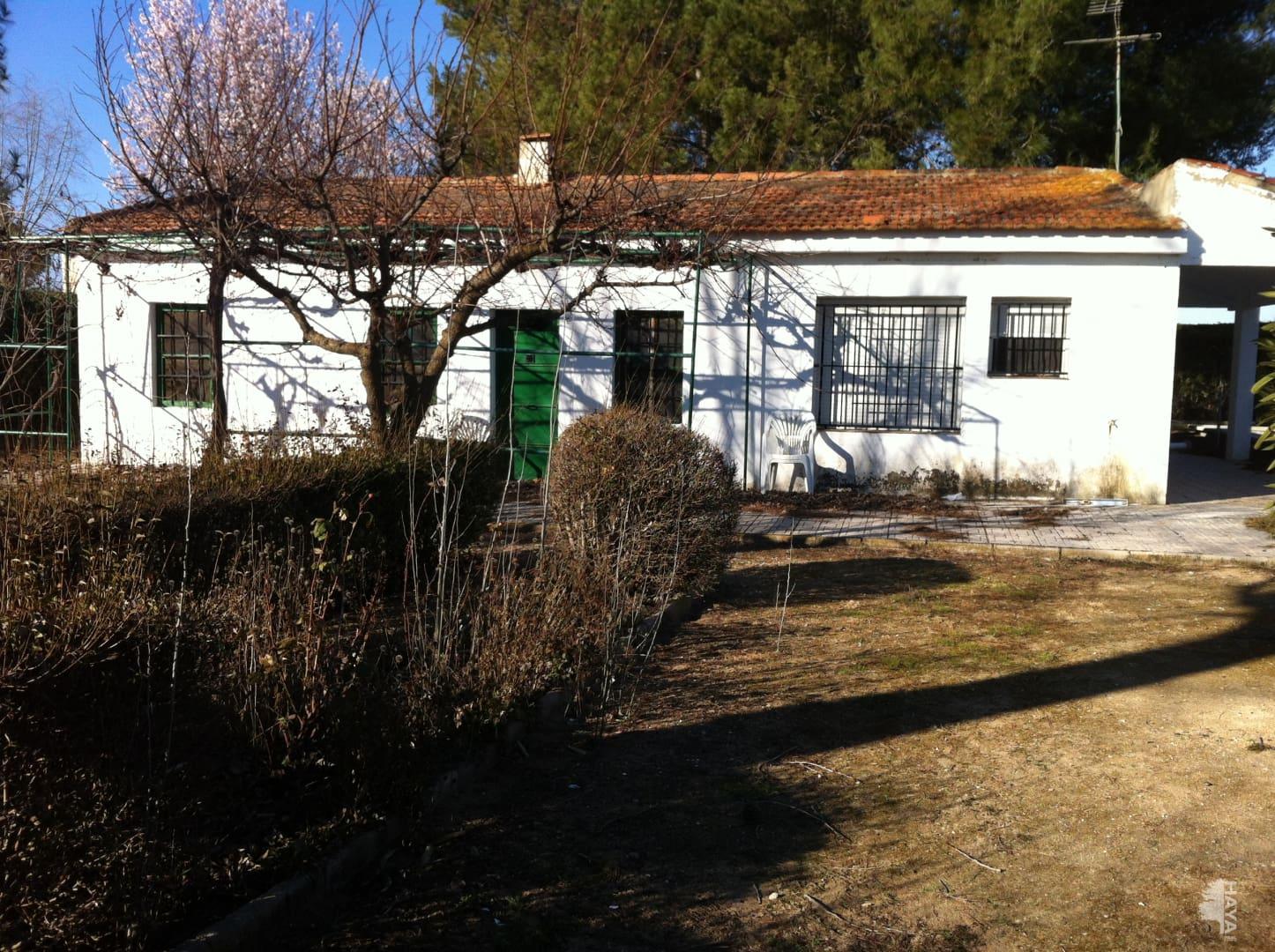 Casa en venta en Albacete, Albacete, Calle Azalea, 329.200 €, 3 habitaciones, 1 baño, 179 m2
