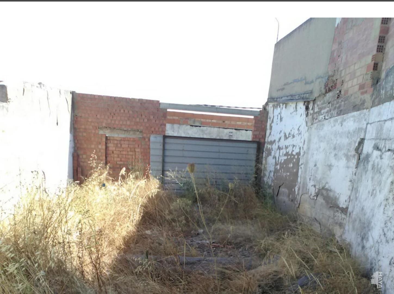 Casa en venta en Los Santos de Maimona, los Santos de Maimona, Badajoz, Calle San Bartolome, 27.000 €, 1 habitación, 1 baño, 180 m2