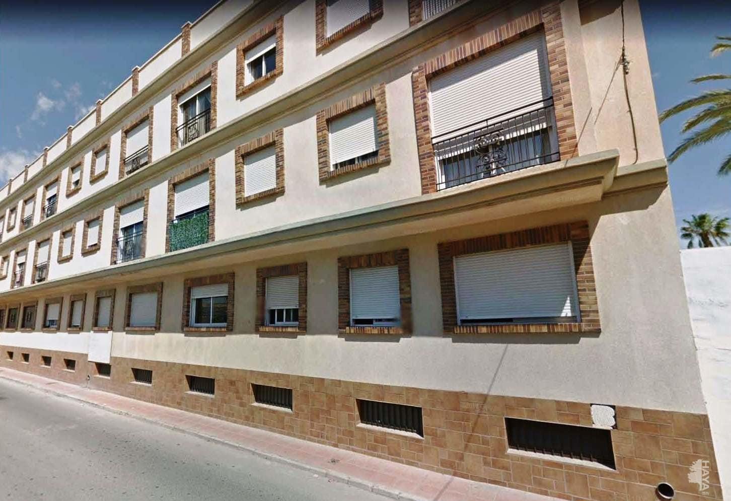 Piso en venta en El Mirador, San Javier, Murcia, Avenida Principal, 99.653 €, 3 habitaciones, 2 baños, 91 m2