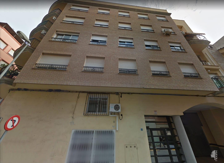 Piso en venta en Burriana, Castellón, Calle Maestrat, 79.300 €, 4 habitaciones, 2 baños, 999 m2