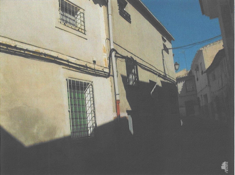 Piso en venta en Tobarra, Albacete, Calle Correos, 39.200 €, 3 habitaciones, 1 baño, 127 m2