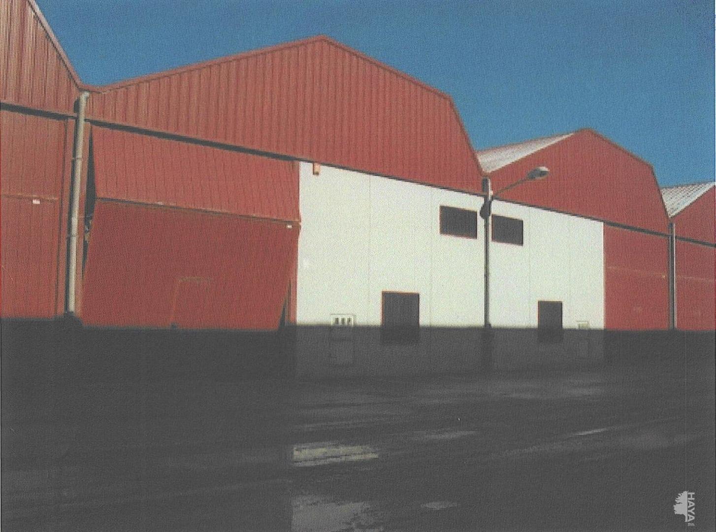 Industrial en venta en Albacete, Albacete, Calle Poligono Industrial Romica, 62.700 €, 344 m2