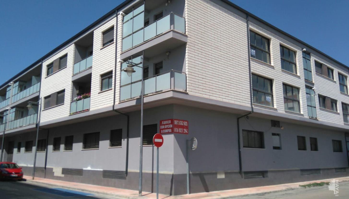 Piso en alquiler en Alginet, Valencia, Calle Quevedo, 275 €, 3 habitaciones, 2 baños, 103 m2