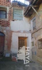 Casa en venta en Acered, Zaragoza, Calle Meson, 7.000 €, 3 habitaciones, 1 baño, 126 m2