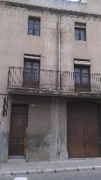 Casa en venta en Valls, Tarragona, Carretera Pla Sta Maria, 116.765 €, 3 habitaciones, 1 baño, 159 m2