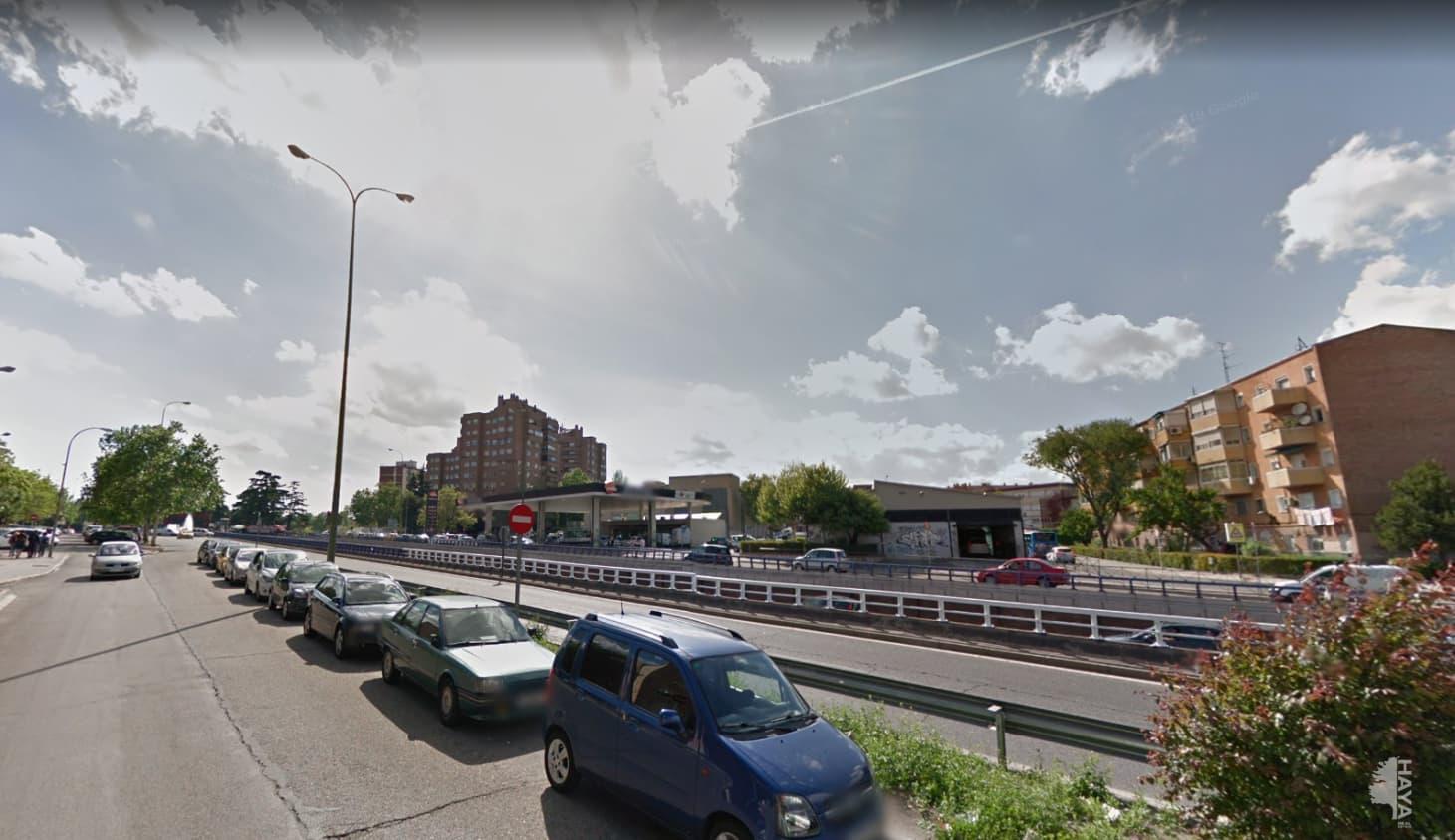 Piso en venta en Usera, Madrid, Madrid, Calle San Nicomedes, 136.193 €, 3 habitaciones, 1 baño, 85 m2