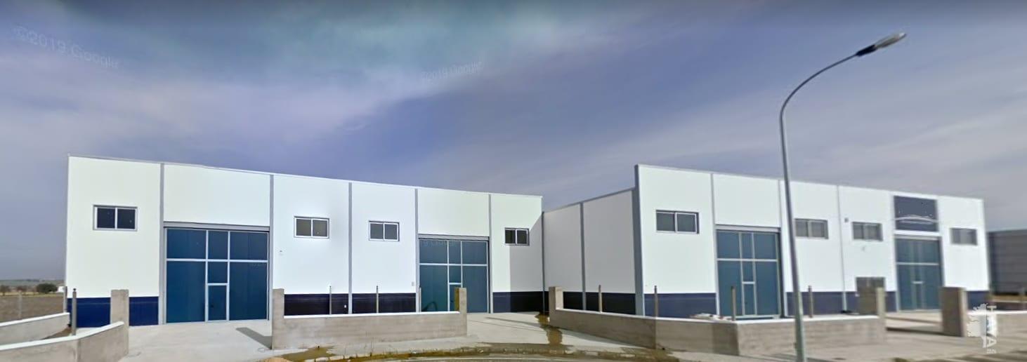 Industrial en venta en Rugat, Almagro, Ciudad Real, Calle del Ferial, 168.100 €, 721 m2
