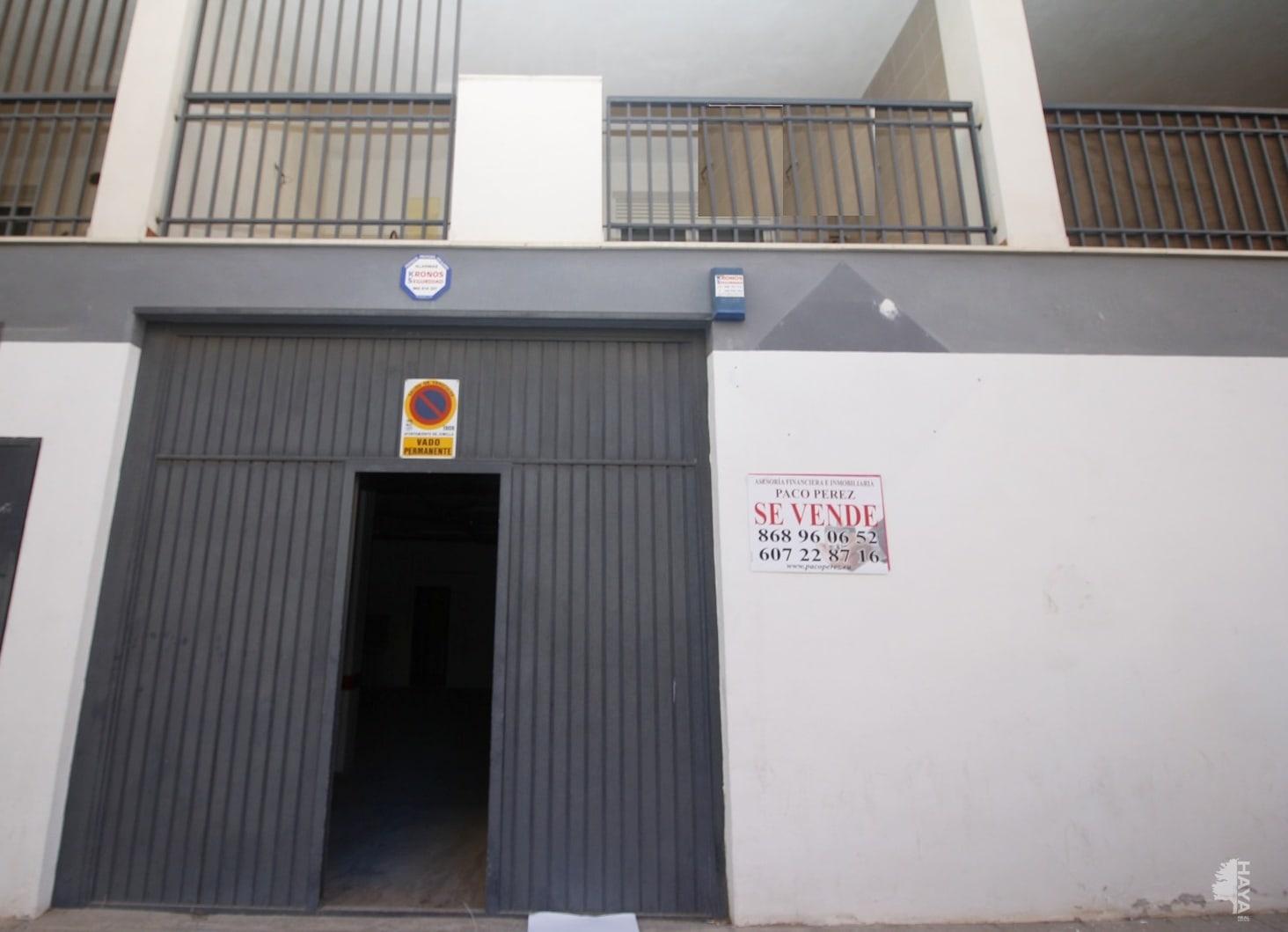 Local en venta en Jumilla, Murcia, Calle Barón del Solar, 153.859 €, 323 m2