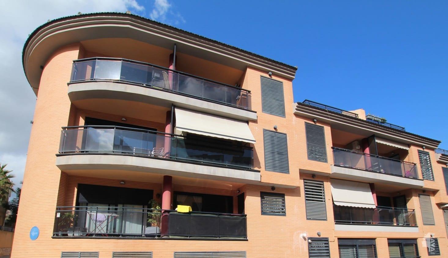 Piso en venta en Gilet, Valencia, Calle Antonio Machado, 124.700 €, 3 habitaciones, 2 baños, 136 m2