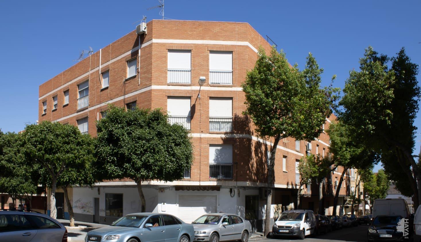 Piso en venta en Las Cuevas de San Joaquín, Almería, Almería, Calle Negras (las), 32.500 €, 2 habitaciones, 1 baño, 89 m2