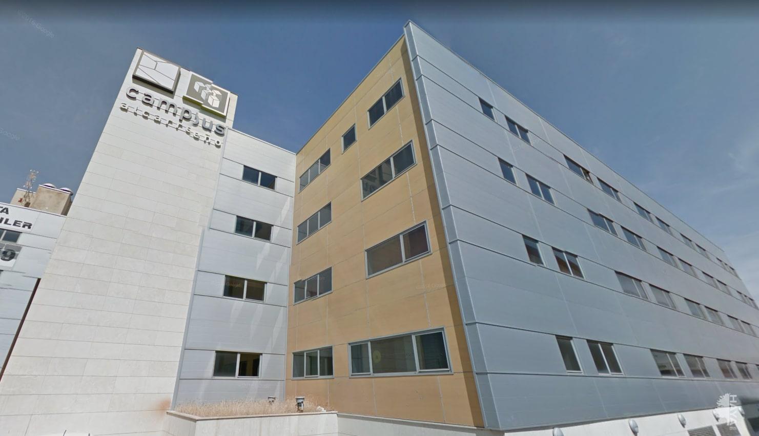 Oficina en venta en Los Manantiales, Guadalajara, Guadalajara, Calle Francisco Aritio, 61.115 €, 90 m2