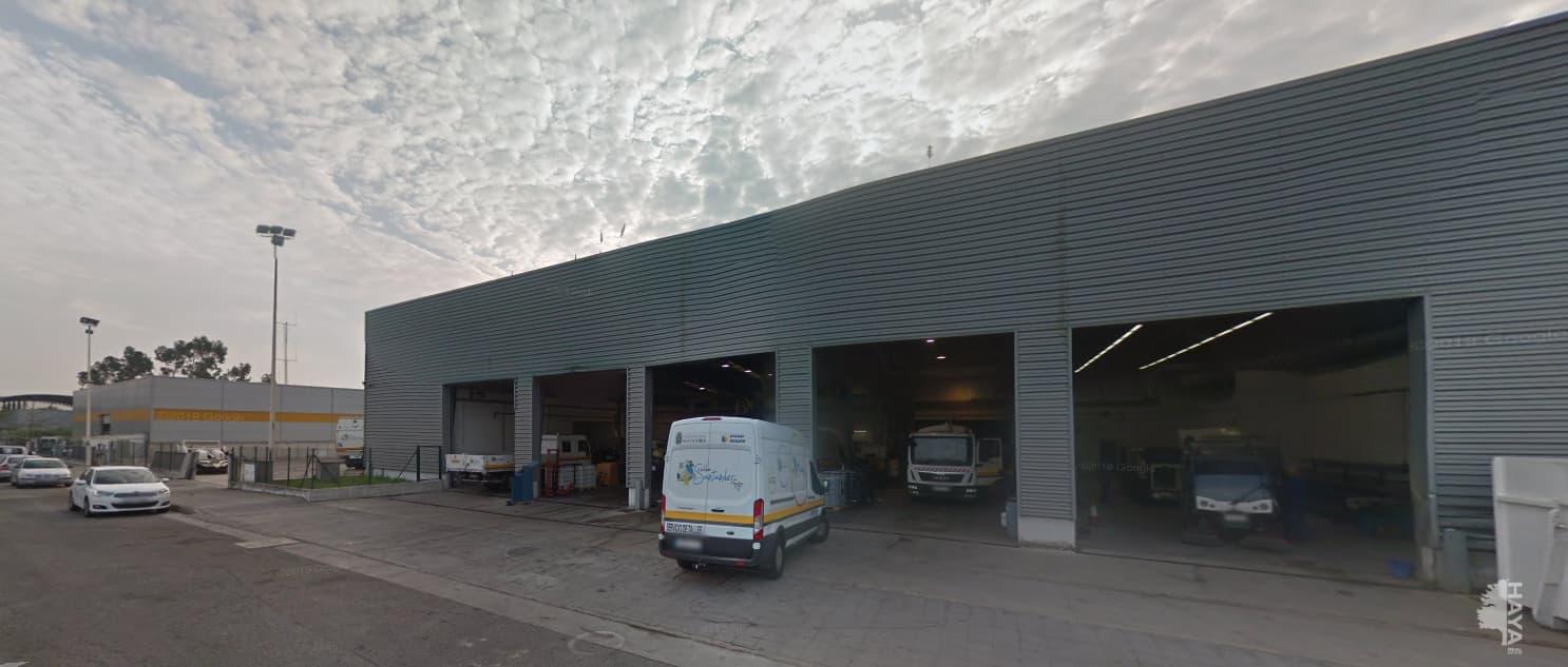 Parking en venta en Santander, Cantabria, Calle Cesar Llamazres, 19.911 €