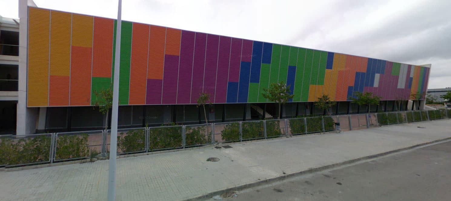 Oficina en venta en Residencial Reva, Riba-roja de Túria, Valencia, Calle la Balsa, 66.615 €, 139 m2