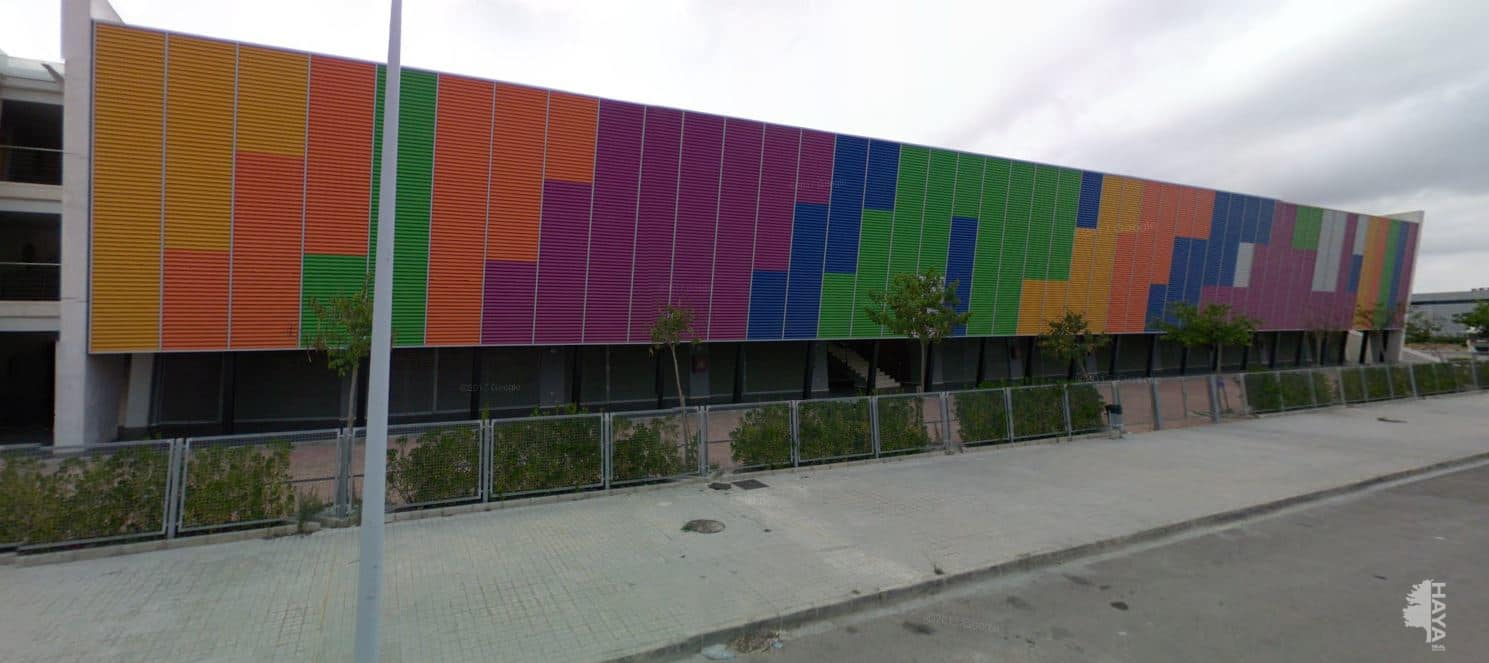 Oficina en venta en Residencial Reva, Riba-roja de Túria, Valencia, Calle la Balsa, 60.285 €, 126 m2