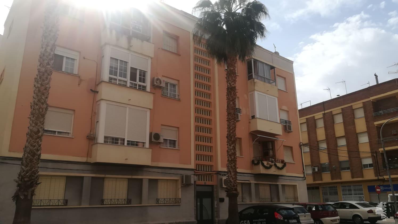 Piso en venta en Mula, Murcia, Calle Martires, 45.100 €, 3 habitaciones, 2 baños, 103 m2