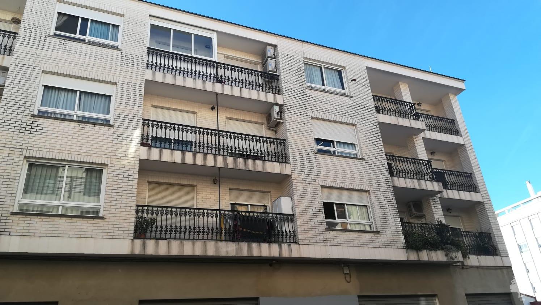 Piso en venta en Gandia, Valencia, Calle Jacint Benavente, 90.400 €, 3 habitaciones, 2 baños, 124 m2