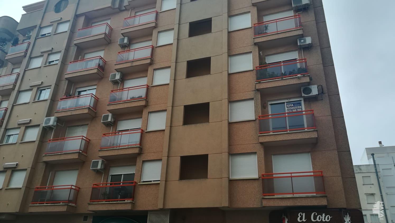 Piso en venta en Ezcaray, Gandia, Valencia, Calle Jaume Ii, 113.000 €, 1 baño, 99 m2