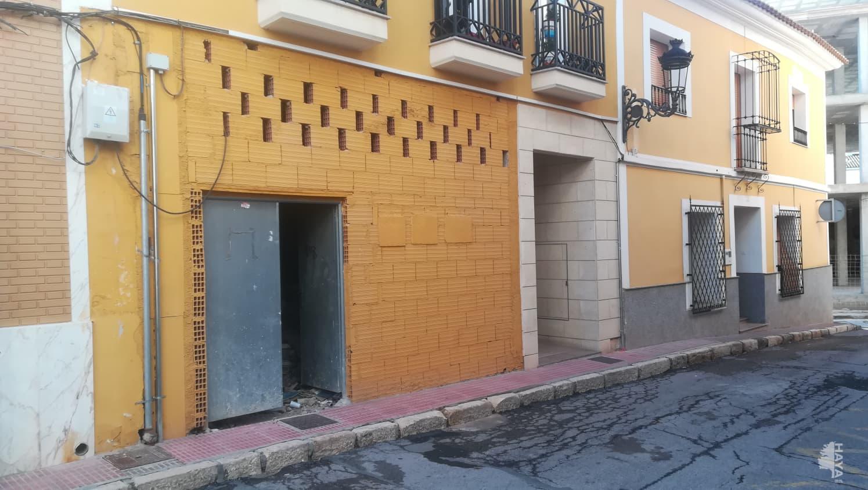 Local en venta en Mortí Bajo, Totana, Murcia, Calle Cuartelillo, 85.900 €, 161 m2
