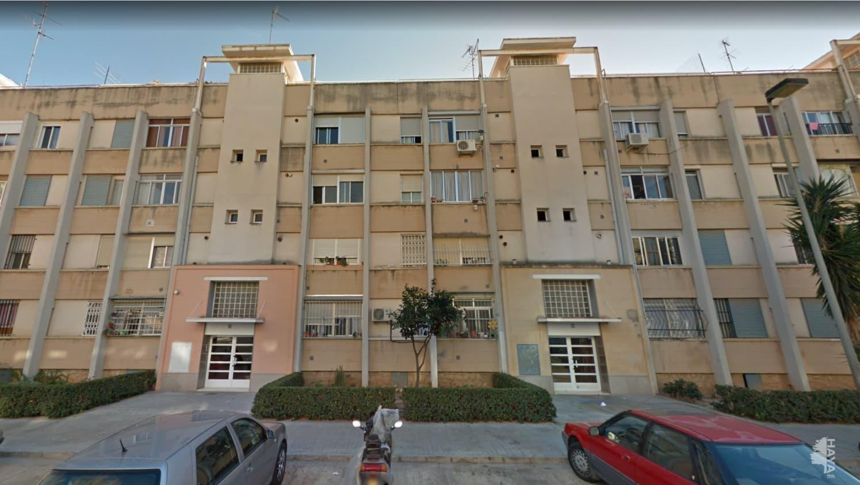 Piso en venta en Poblats Marítims, Valencia, Valencia, Calle Jaime Villanueva, 57.050 €, 2 habitaciones, 1 baño, 70 m2