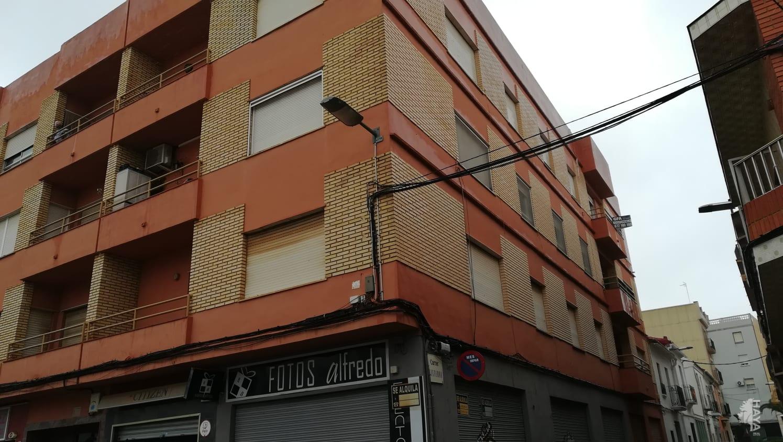 Piso en venta en Alfinach, Puçol, Valencia, Calle Alacant, 123.000 €, 3 habitaciones, 1 baño, 109 m2