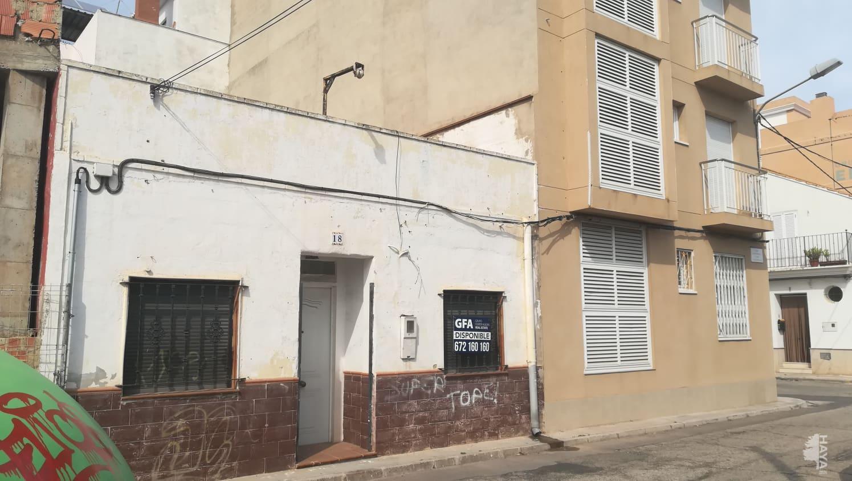 Piso en venta en El Port de Sagunt, Sagunto/sagunt, Valencia, Calle Cabo Moraira, 84.400 €, 1 baño, 62 m2