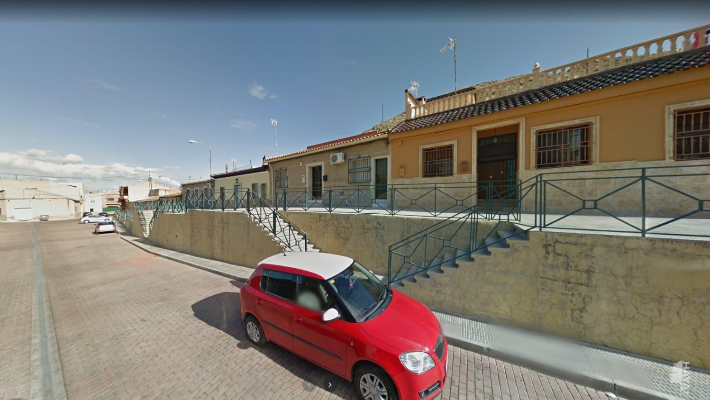 Casa en venta en El Salar, Cox, Alicante, Calle los Ángeles, 56.144 €, 3 habitaciones, 2 baños, 97 m2