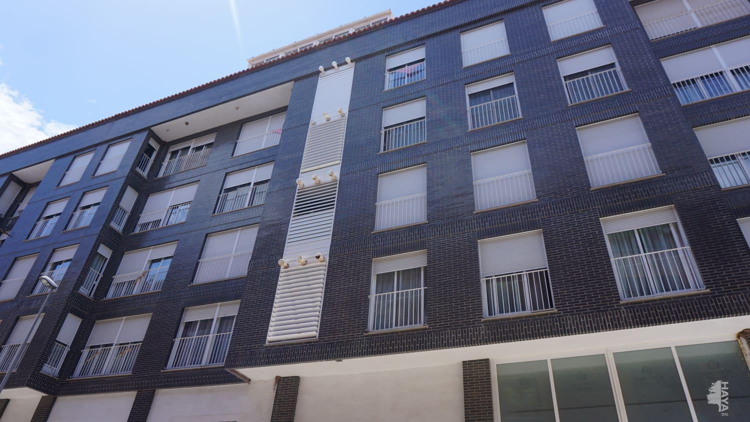 Piso en venta en Virgen de Gracia, Vila-real, Castellón, Camino Valencia/ Ponent Baix, 180.000 €, 4 habitaciones, 2 baños, 174 m2