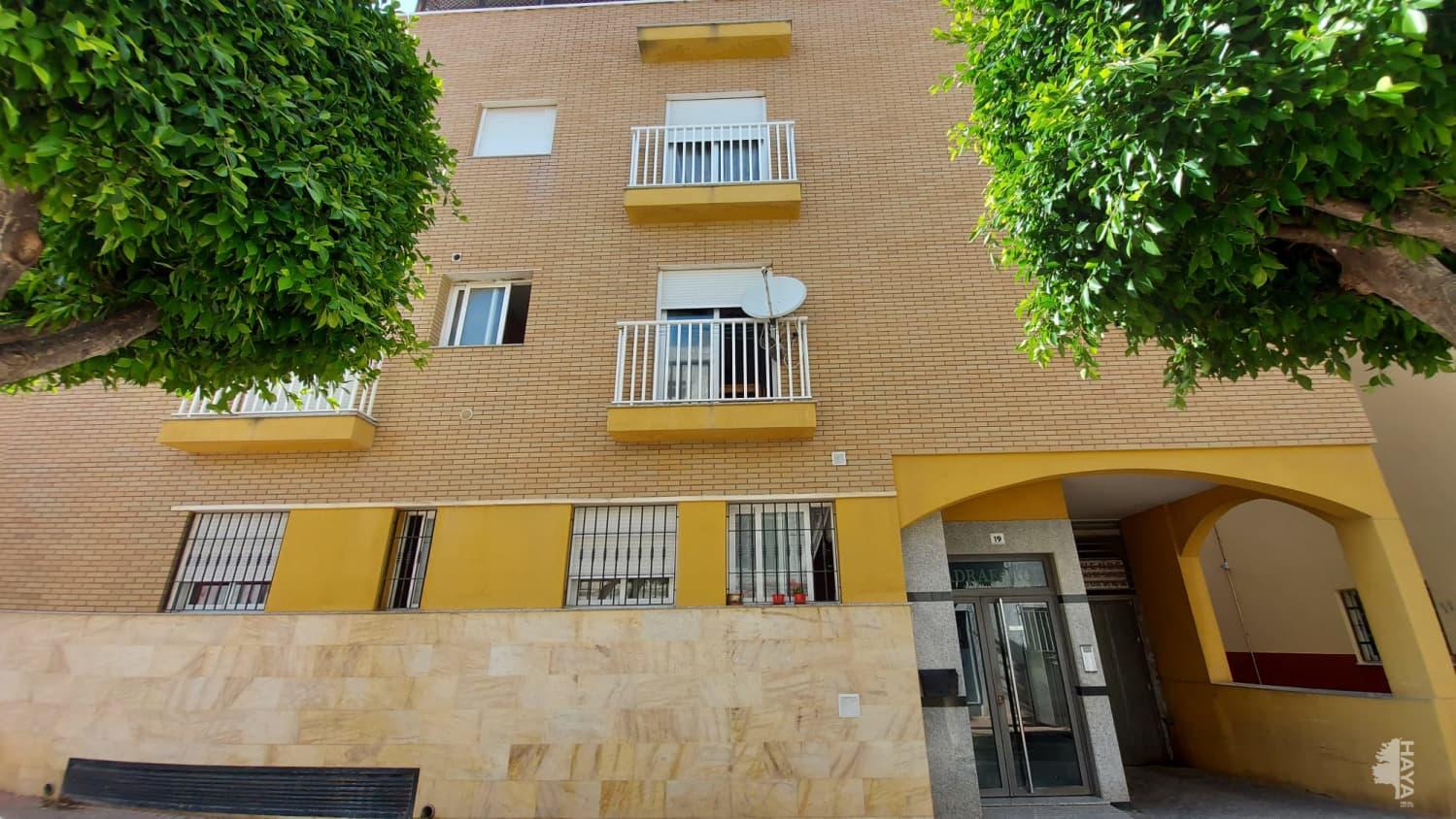 Piso en venta en Pampanico, El Ejido, Almería, Calle San Pedro (e), 48.400 €, 2 habitaciones, 1 baño, 73 m2