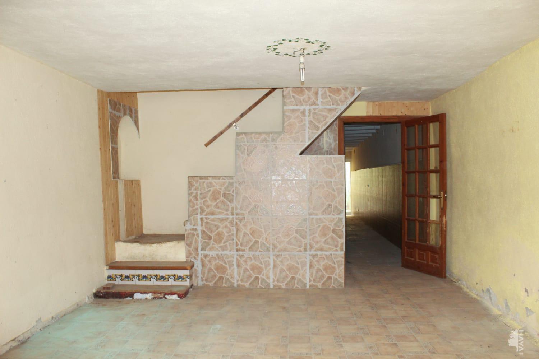 Casa en venta en Càlig, Castellón, Calle Bajada de Santa Barbara, 50.940 €, 2 habitaciones, 1 baño, 188 m2
