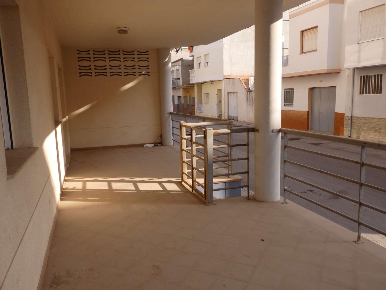 Piso en venta en Piso en Moncofa, Castellón, 95.640 €, 2 habitaciones, 1 baño, 93 m2